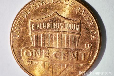 One cent macro